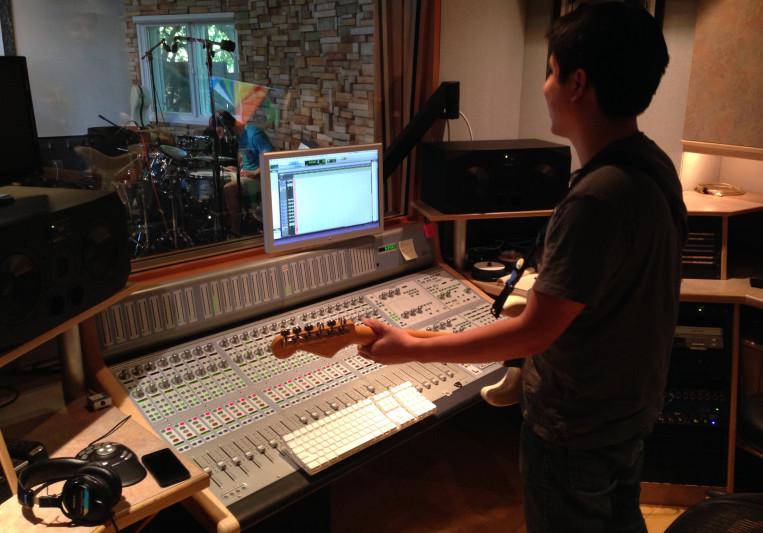 Adrian on SoundBetter