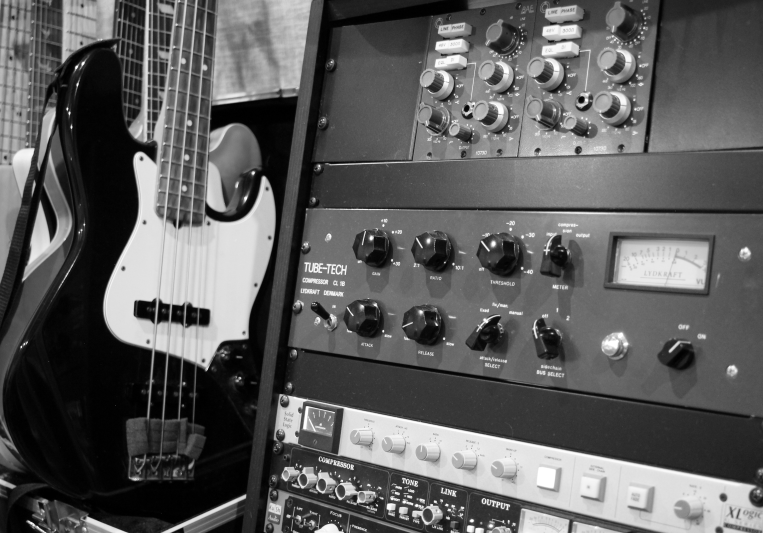 Chandler Recording on SoundBetter