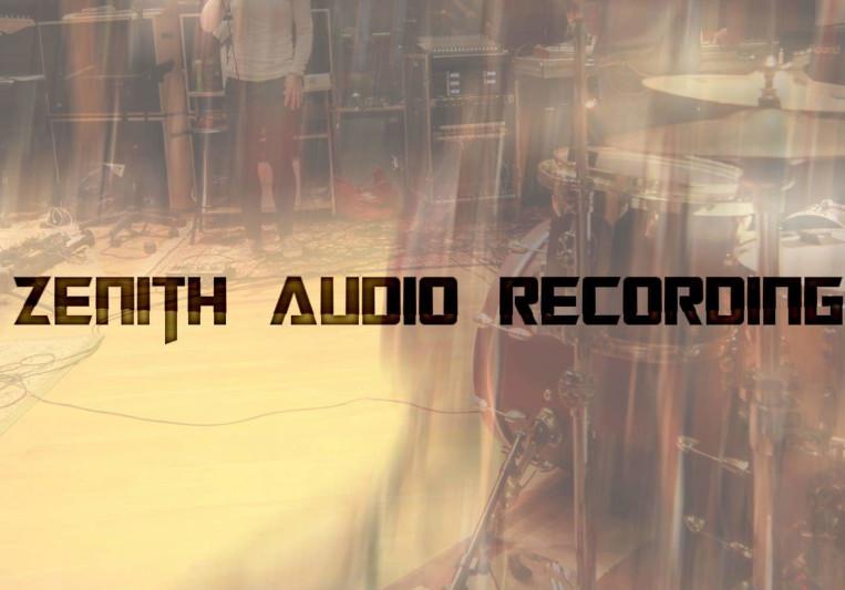 Zenith Audio Recording on SoundBetter