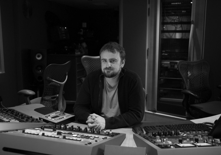 John Webber - AIR Studios Mastering on SoundBetter