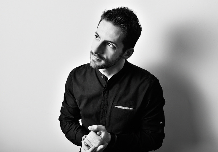 Andrea Consoli on SoundBetter