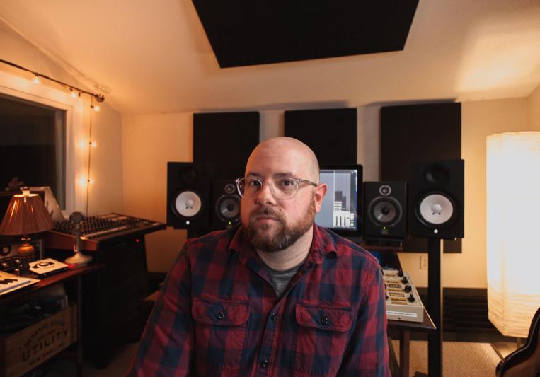 Jake Rye on SoundBetter