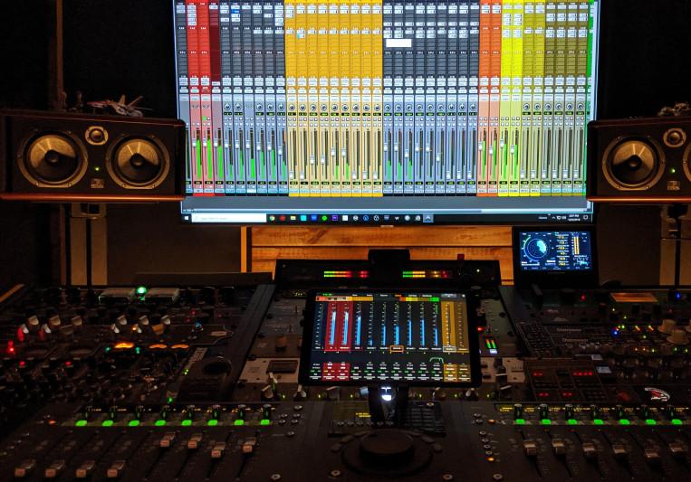 Chris Andrews on SoundBetter