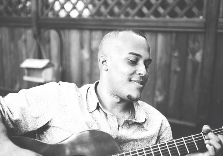 Jordan Marcotte on SoundBetter