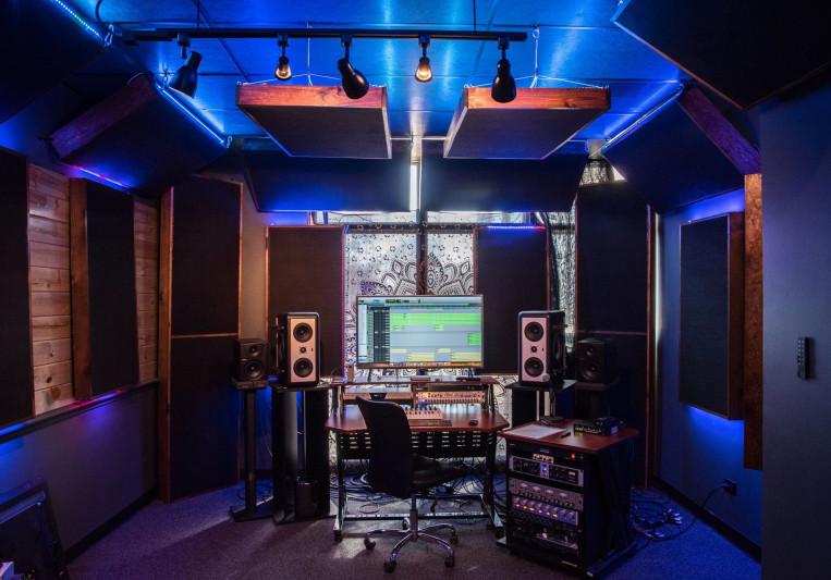 Black Bile Prod LLC on SoundBetter