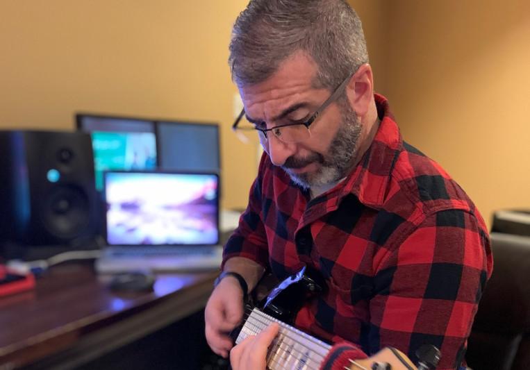 Thomas Conde on SoundBetter