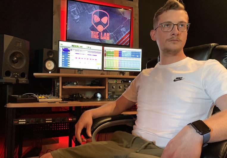 Casey Burnham on SoundBetter