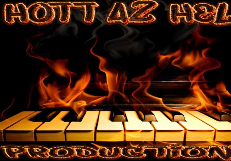 HOTT AZ HELL ENT. on SoundBetter