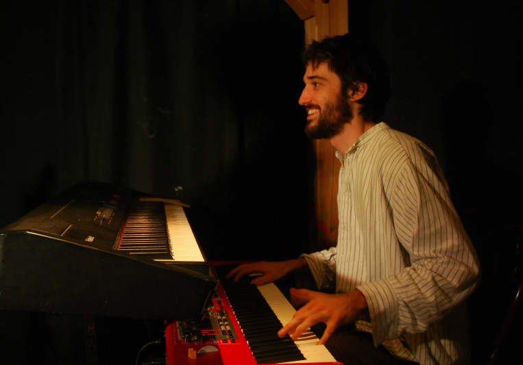 Grégoire Jokic on SoundBetter