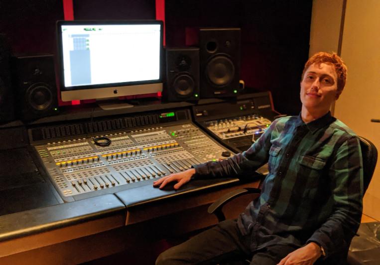 Ethan Lustig on SoundBetter