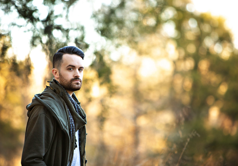 Corey Saxon on SoundBetter