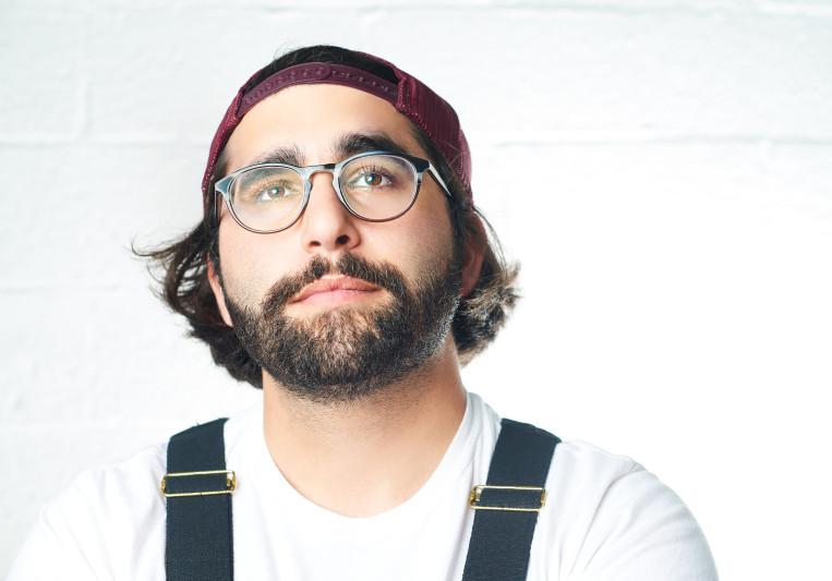 Andrew Roseman on SoundBetter