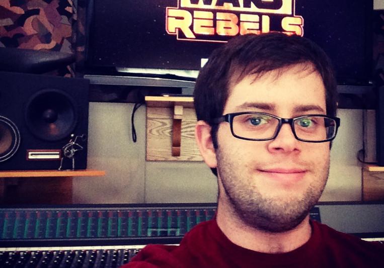 Jared Forman on SoundBetter