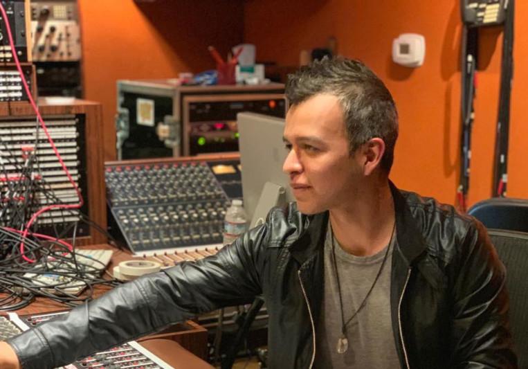 AJ Arroyo on SoundBetter