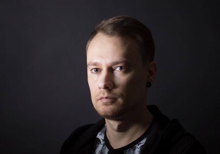 Vitaly Sobolev on SoundBetter