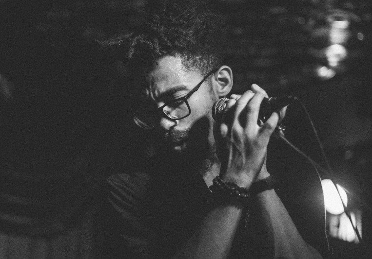 Andre Henry on SoundBetter