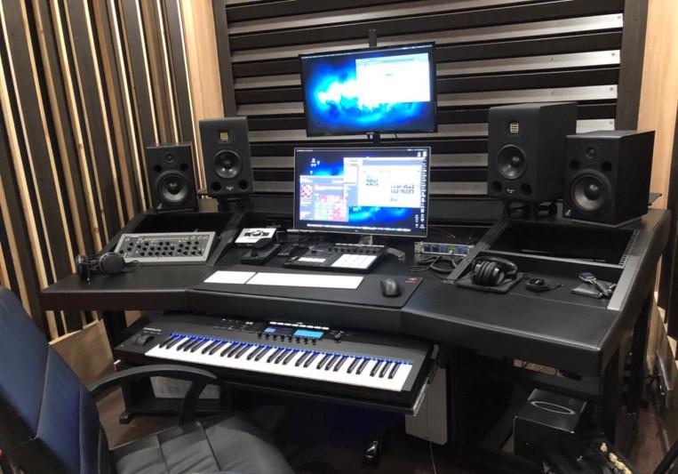 KRYNE on SoundBetter