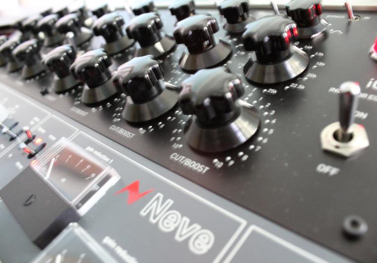 Machine Mastering on SoundBetter