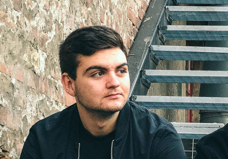 Kristoffer Holand on SoundBetter