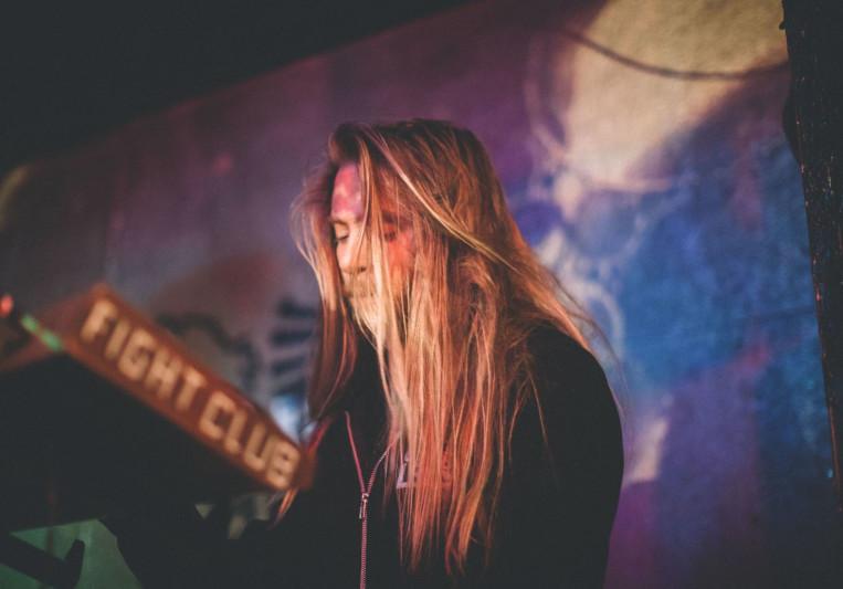 Colin Devane on SoundBetter