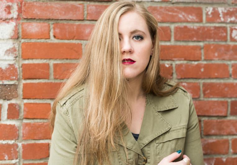 Amy Connerley on SoundBetter