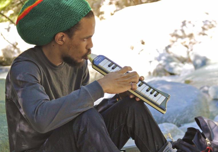 Addis Pablo on SoundBetter