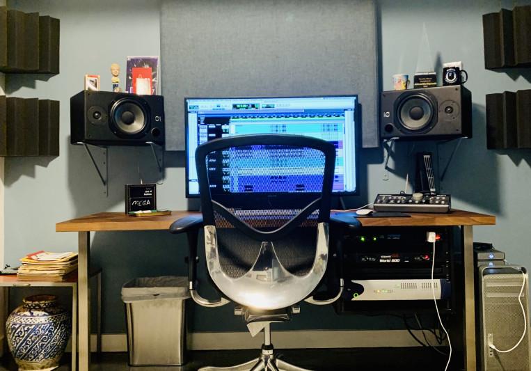 Ali Dee on SoundBetter