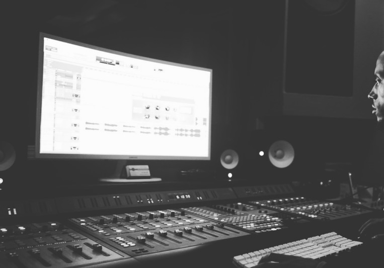 Engineer.bjordan on SoundBetter