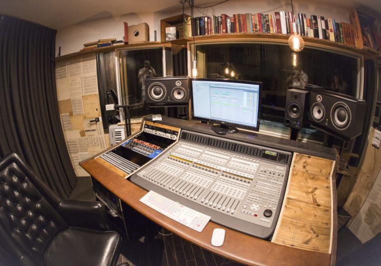 Fourth Way Studio on SoundBetter