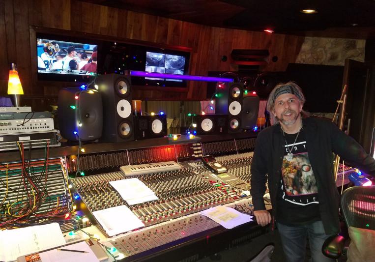 David Reitzas on SoundBetter