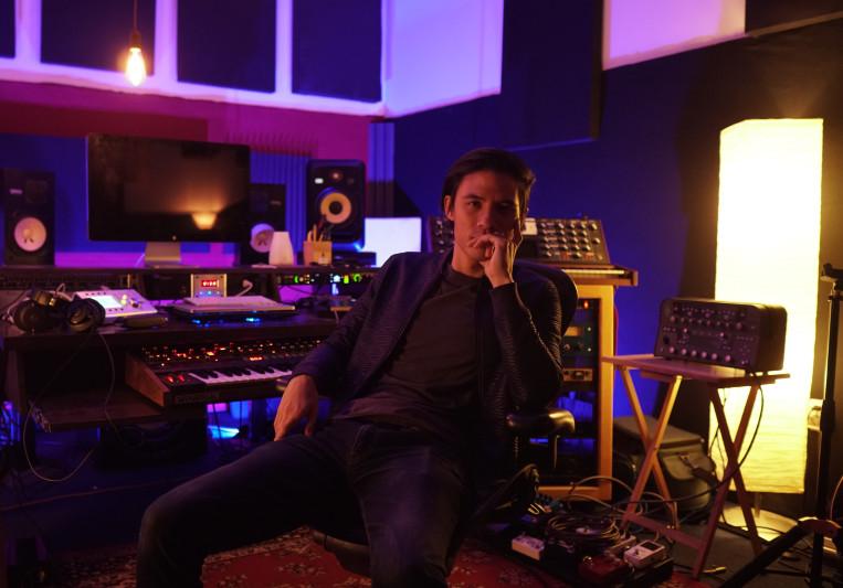 Joshua Abelson on SoundBetter