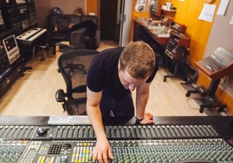 Kirill Tikhonov on SoundBetter