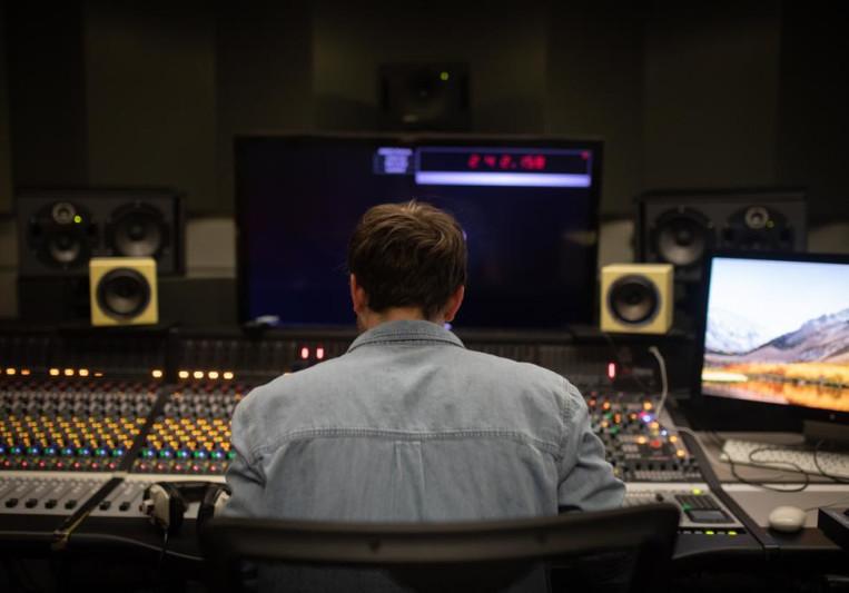 Perlsound Production on SoundBetter