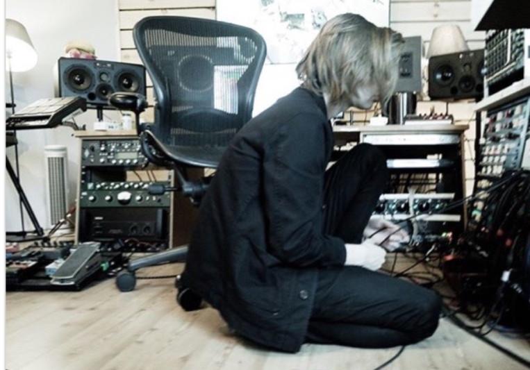 Max Prior on SoundBetter