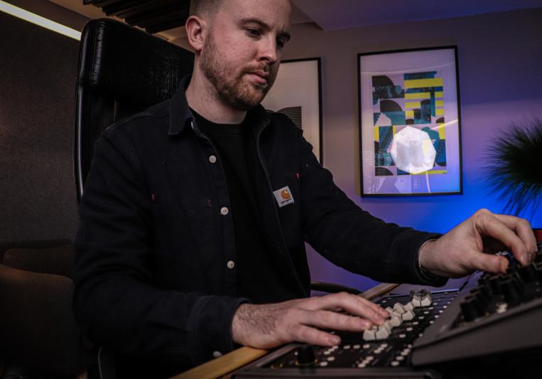 Rob Lindsay on SoundBetter