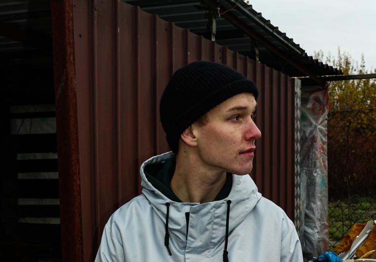 Lukas s. on SoundBetter