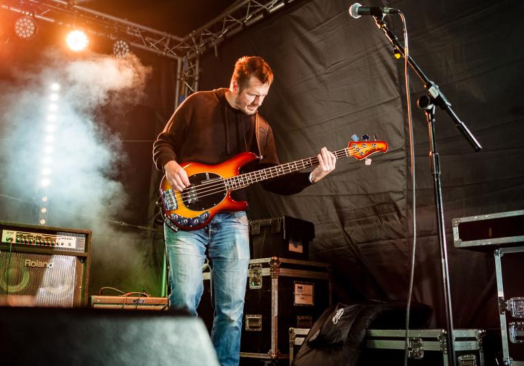 Laszlo Somogyi on SoundBetter