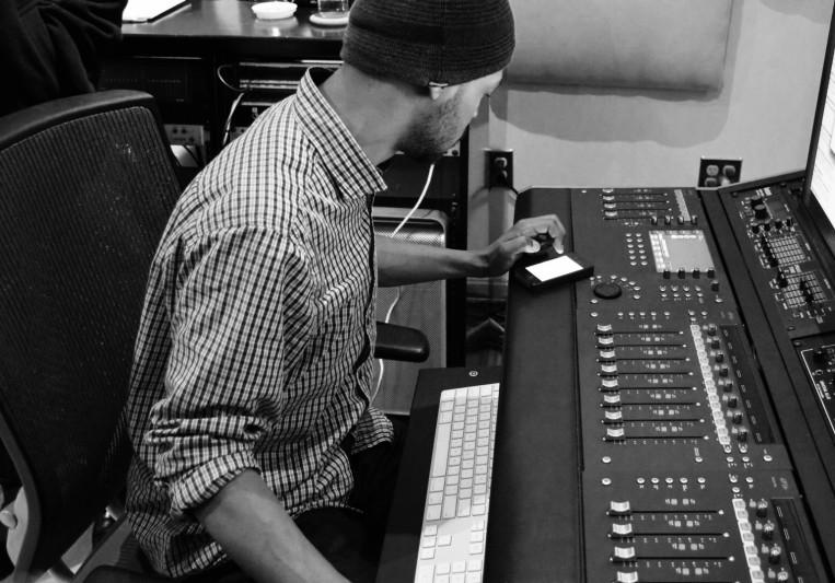 Marcus Clark on SoundBetter