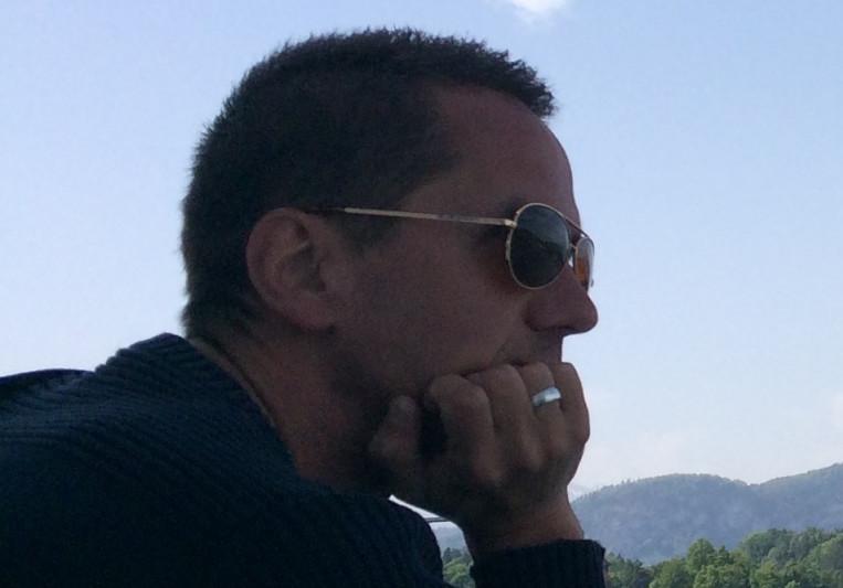 Mark G. on SoundBetter