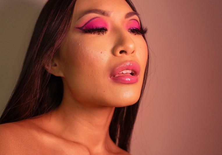 Sabrina Chang (BAER) on SoundBetter