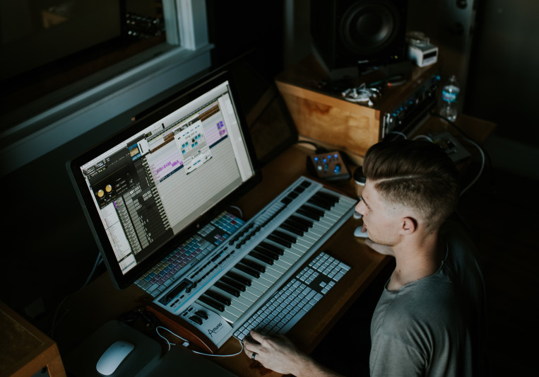 Christian Hale on SoundBetter
