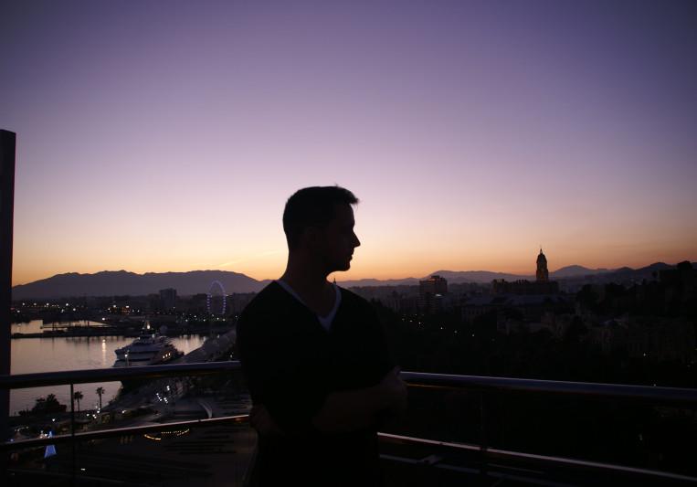 Georgios Tsikriteas on SoundBetter