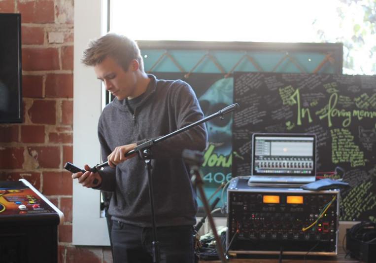 Jake Urquhart on SoundBetter