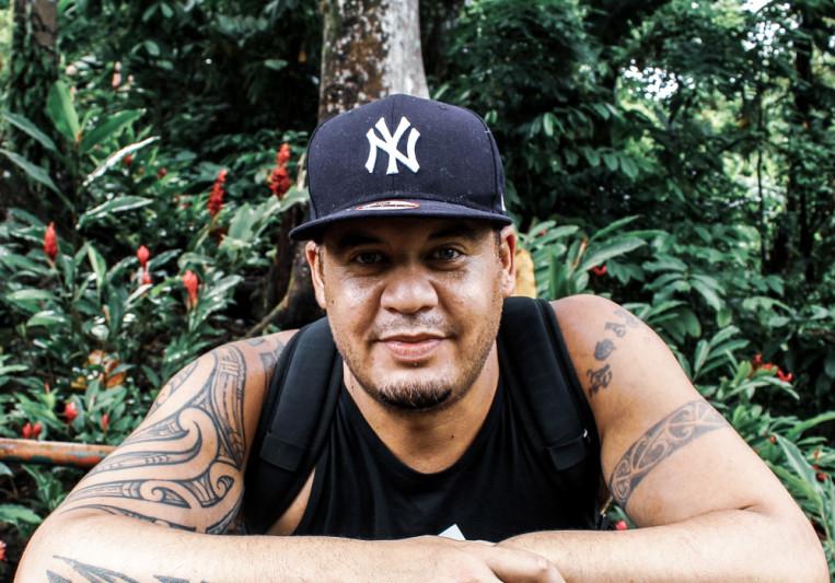 Jah M. on SoundBetter