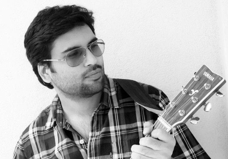 Sudeep Shrivastava on SoundBetter