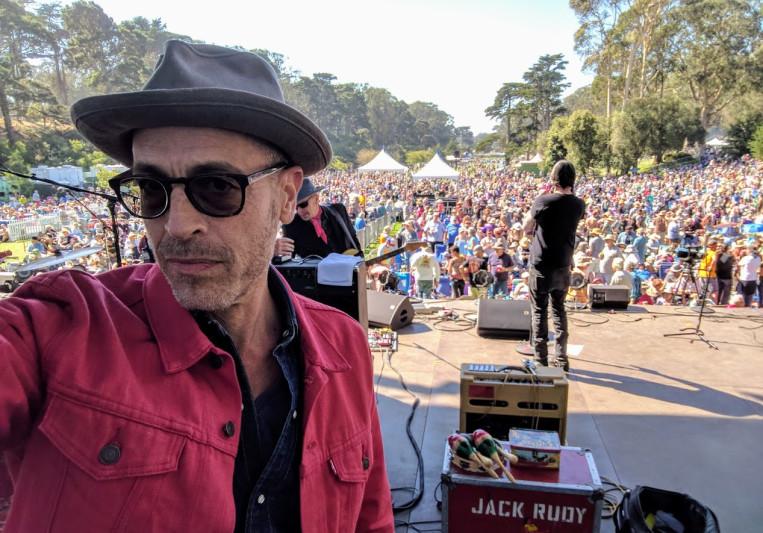 Jack Rudy on SoundBetter
