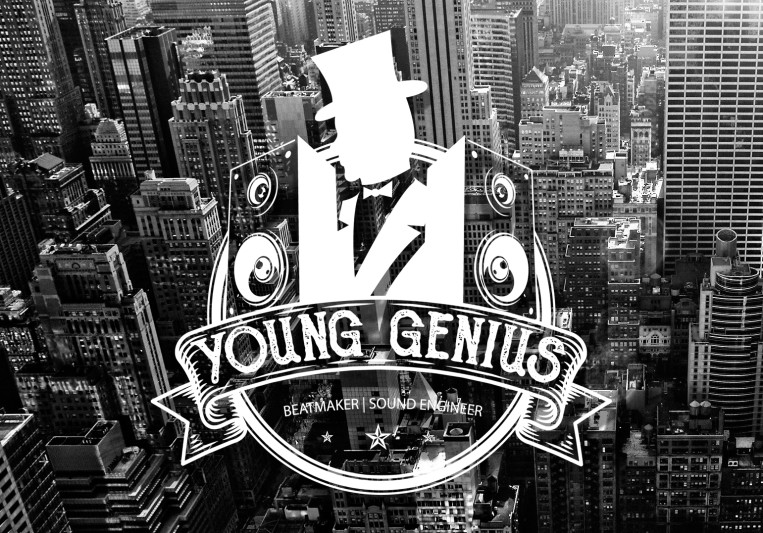 Young Genius on SoundBetter