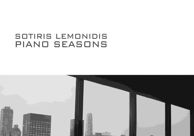 Sotiris Lemonidis on SoundBetter