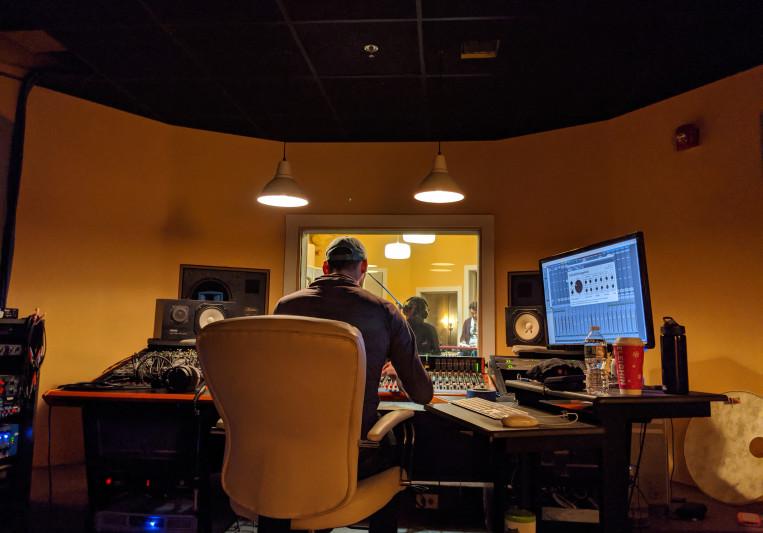 Matt Peiffer on SoundBetter