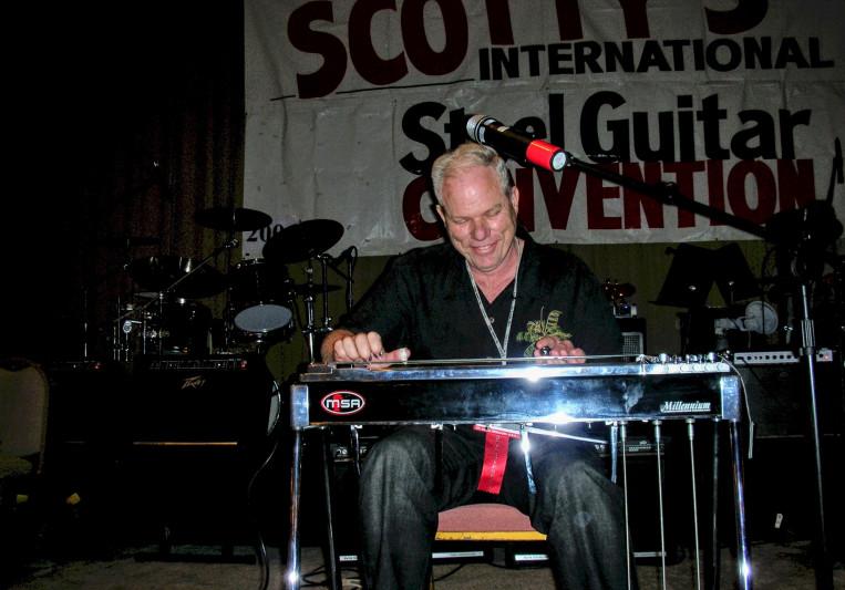 Ron Turner on SoundBetter